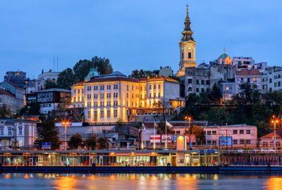 為什麼選擇移民塞爾維亞