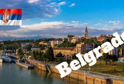 塞爾維亞 – 外籍人士社區 認識新朋友