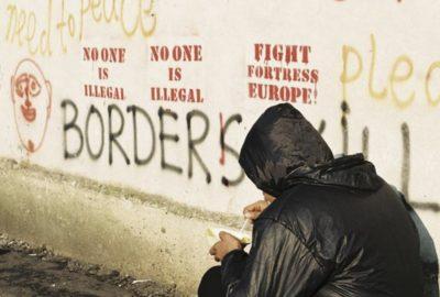 [新聞] 難民 塞爾維亞貝爾格萊德 同樣是移民 不同的處境