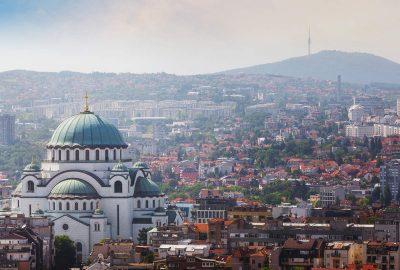 塞爾維亞居留投資