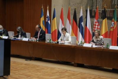 J. Joksimović:塞爾維亞致力於與僑民密切合作
