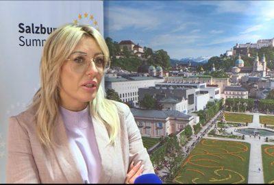 J. Joksimović:大多數公民支持加入歐盟